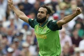 Played Lots of Cricket in Lahore, Would've Liked to Make Pakistan Team: Imran Tahir