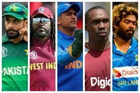 MS Dhoni, Chris Gayle, Dwayne Bravo & Other Veterans Likely to be Affected by T20 World Cup Postponement