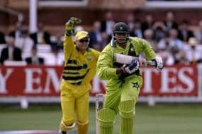 'Shahid Afridi Could Neither Bat Nor Bowl During 1999 World Cup'