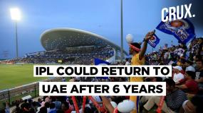 Why UAE Has Emerged As The Preferred Destination For IPL 2020?