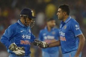 R Ashwin Recalls MS Dhoni's Words After Thrilling Draw Against West Indies in 2011