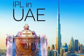 IPL 2020: At Least Five Coronavirus Tests for Players Before Training Begins in UAE