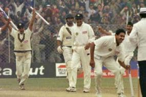 Srinath Had to Unlearn All his Skills to Bowl Wide: Anil Kumble on 10/74 Against Pakistan