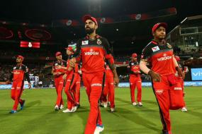 IPL 2020: We Are Not So Much Reliant on Batting, Have a Balanced Unit, Say RCB Coaching Heads