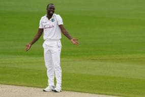 England vs West Indies: Kemar Roach Joins Elite List of West Indies Bowlers on Day 2 of Final England Test