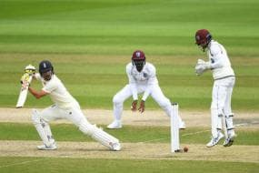 England vs West Indies: Openers Rory Burns & Dom Sibley Take England's Lead to 258 at Tea