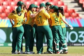 Three Members of South African Women's Team Test Coronavirus Positive