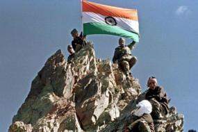 Kargil Vijay Diwas 2020 | Sachin Tendulkar, Virat Kohli Lead Indian Cricketers Paying Tributes to Soldiers