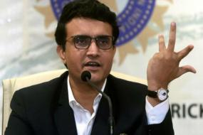 Don't See the Reason Why Families Can't Accompany Players in Australia, Says Sourav Ganguly