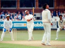 July 27, 1990: Graham Gooch Slams Career-Best 333 Against India at Lord's
