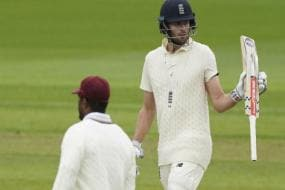 Dom Sibley Got a Double Ton Against R Ashwin, Shows He Can Play Any Spinner: Gough