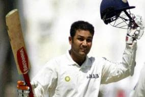 On This Day: December 4, 2009 - Virender Sehwag Smashes Majestic 293 vs Sri Lanka