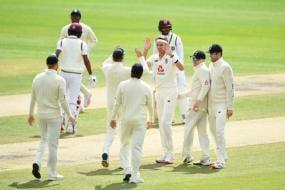 Chris Woakes & Stuart Broad Take Hosts to Resounding 269-run Win, England Clinch Series 2-1