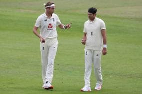 Real Privilege to Play Alongside Both James Anderson and Stuart Broad: Joe Root