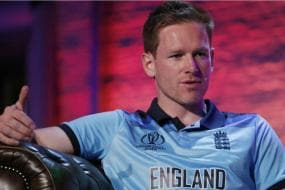 Pushed Andrew Strauss to Let English Players Experience IPL: Eoin Morgan