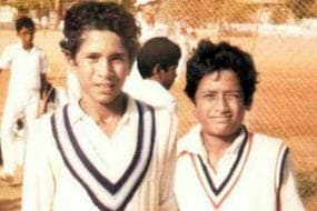 When Young Sachin Tendulkar Nearly Caught Kapil Dev While Fielding for Pakistan