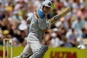 Wasim Akram Lauds Legendary Batsmen Whom He Bowled Against, Reserves Special Praise for Kiwi Batsman