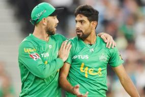 Haris Rauf Tests Negative for Covid-19, To Fly to England Soon