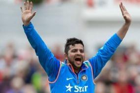 Suresh Raina Completes 15 Years in International Cricket, Fans Trend #15YearsofRaina on Twitter