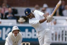 On This Day 30th July, 1990: Kapil Dev Hits Four Consecutive Sixes to Save Follow-On at Lord's