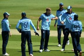 David Willey and Sam Billings Star as England beat Ireland in ODI Return