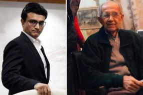 Sourav Ganguly's Childhood Coach Ashok Mustafi Dies Following Cardiac Arrest