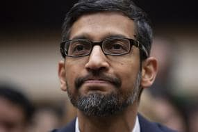 India vs England 2021: Google CEO Sundar Pichai Greets Visitors with Warmest Welcome