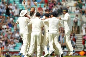 31st July, 2017 | Moeen Ali's Hat-trick Sets Up England's 239-run Win Over South Africa
