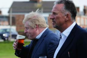 Ian Botham Made Member of House of Lords