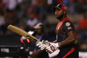 Kieron Pollard to Captain Trinbago Knight Riders in CPL 2020