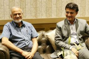 Spotlight on Sourav Ganguly as ICC to Announce Process for Election of Chairman on Monday