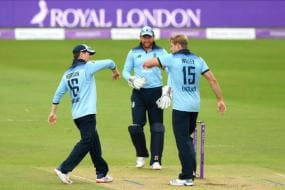 England vs Ireland Highlights, World Cup Super League Third ODI at Southampton