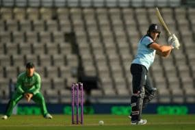 England vs Ireland: Jonny Bairstow & David Willey Efforts Take Hosts to Series Victory