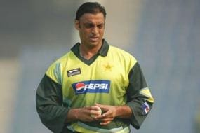 Shoaib Akhtar at it Again, Says Turned Down £175,000 Contract to Fight Kargil War