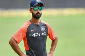 IPL 2020: Safety First, Ajinkya Rahane Won't Mind if Families Are Not Allowed in UAE