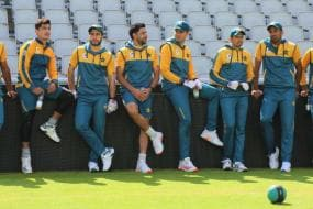 PCB Planning to Send 30-member Squad for Twin Tours of South Africa and Zimbabwe