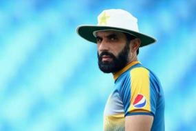 Coach Misbah-ul-Haq Says Criticism Of Pakistan Valid After Series Defeat in New Zealand