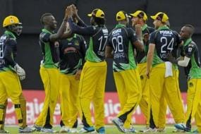 One Jamaica Tallawahs Player Tests Coronavirus Positive, Two Others Also Forced Out of CPL Due to Exposure