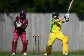 Cricket Australia Postpone T20I Series Against West Indies in October