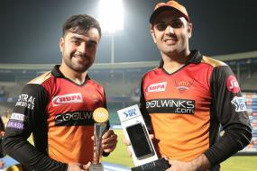 SRH Analyst Reveals Process Involved in Signing Rashid Khan and Mohammad Nabi