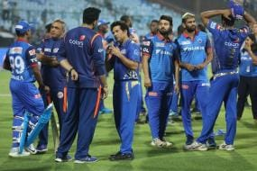 IPL 2020: This Is How Sachin Tendulkar Congratulated Mumbai Indians On Becoming Champions For Fifth Time