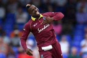 All-rounder Fabian Allen Ruled Out of CPL 2020 After Missing Flight