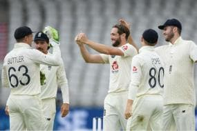 England vs Pakistan 2020 Highlights, 1st Test at Manchester, Day 3: As it Happened