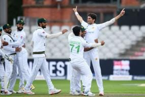 Pakistan Vs South Africa, LIVE Cricket Score, 1st Test Match: Hosts Eye Solid Start