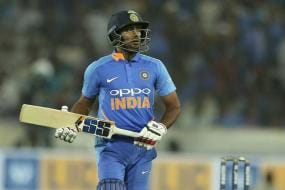 Former India Selector Reveals Why Ambati Rayadu Didn't Make it to 2019 World Cup Squad