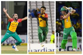CPL 2020: Top Three Foreign Players to Watch Out For