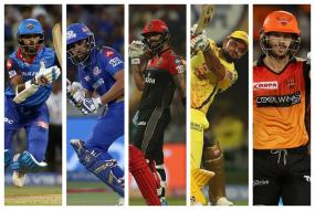 IPL 2020: The Top Ten Run-Getters in the History of the Tournament