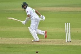 England vs Pakistan 2020: Azhar Ali Passes 6000 Career Runs, Pakistan 158 for 5 at Tea