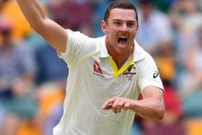 India vs Australia: Won't Mind Playing First Test with Red Ball at Gabba, Says Josh Hazlewood