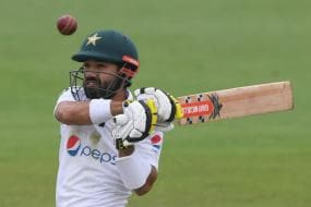 Match Highlights New Zealand vs Pakistan, 2nd Test, Day 1, NZ vs PAK at Christchurch: PAK All Out for 297